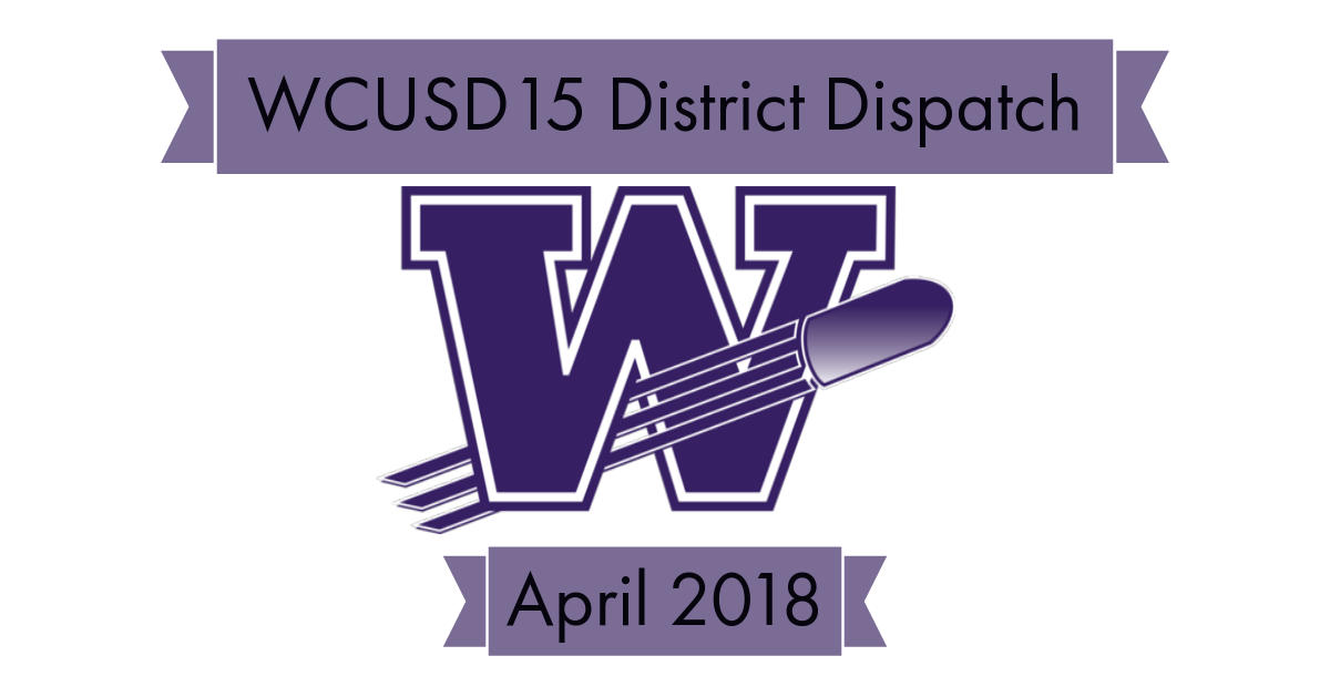 District Dispatch April 2018