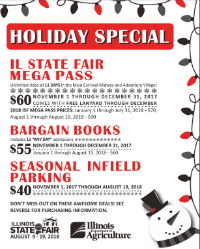 State Fair Mega Pass Holiday Flyerimage200x249